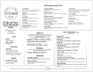 kobebay menu design18